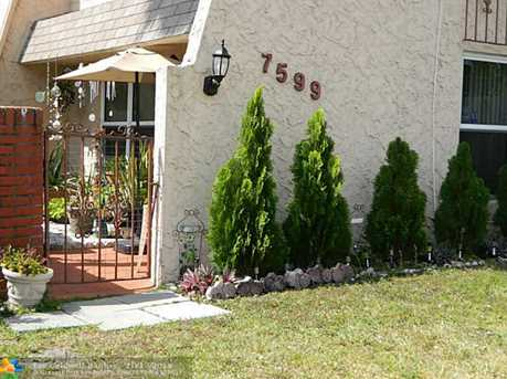 7599 NW 73rd Ter, Unit # 7599 - Photo 1