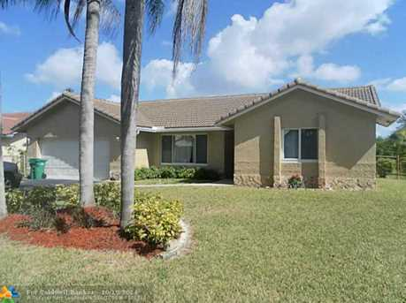 11537 NW 19th Dr - Photo 1