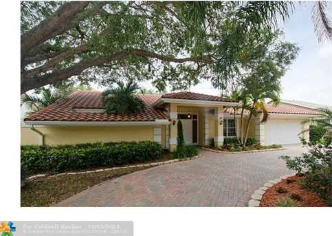 10811 NW 7th Ct - Photo 1
