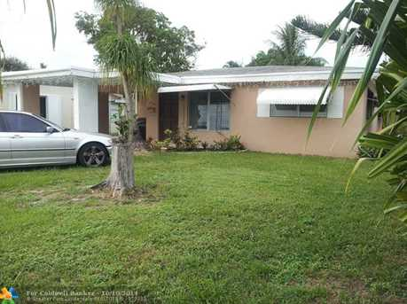 349 NW 46th St - Photo 1