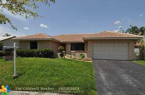1431 NW 93rd Ter - Photo 1