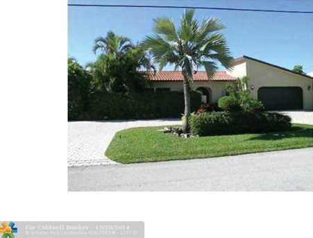 4201 NE 30th Terrace - Photo 1