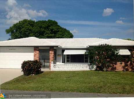 7510 NW 68th Ave - Photo 1