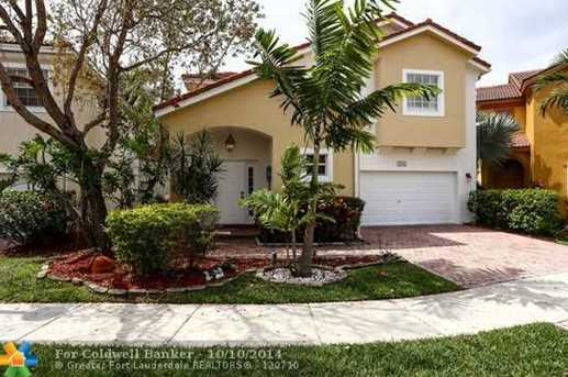 12692 NW 9 Ct - Photo 1