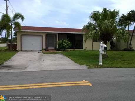 4920 NW 16th Ave - Photo 1