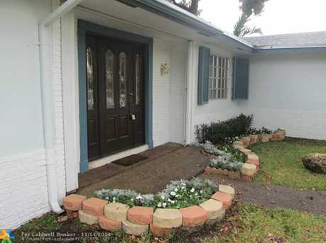7100 NW 10th Ct - Photo 1