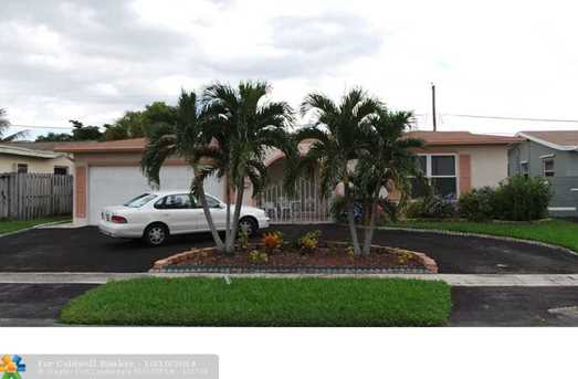8691 NW 20th Ct - Photo 1