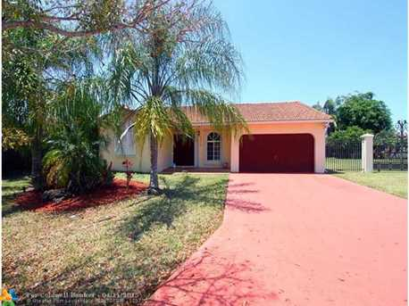 22014 SW 128th Ave - Photo 1