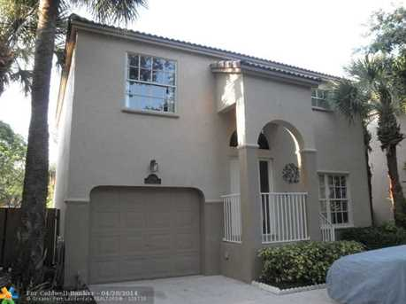10941 NW 12th Dr - Photo 1