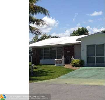 4351 NW 45th Ter - Photo 1