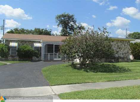 9500 NW 25th Ct - Photo 1