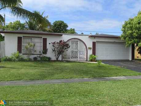 8600 NW 24th Ct - Photo 1
