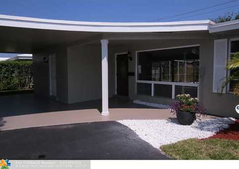 2251 NE 61st Ct - Photo 1