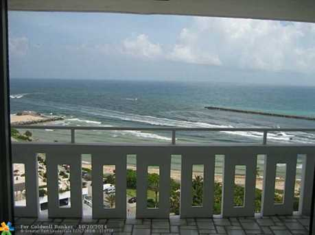 2000 S Ocean Dr, Unit # 1705 - Photo 1