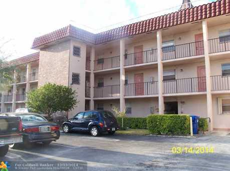 8605 W Sample Rd, Unit # 205 - Photo 1