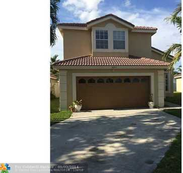 18315 NW 6th Ct - Photo 1