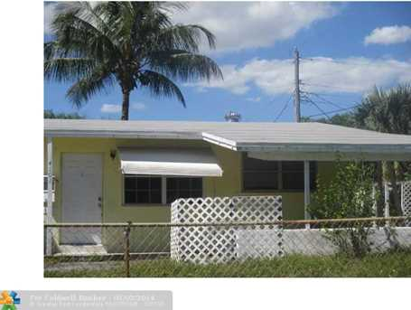 4101 NW 12th Ave - Photo 1