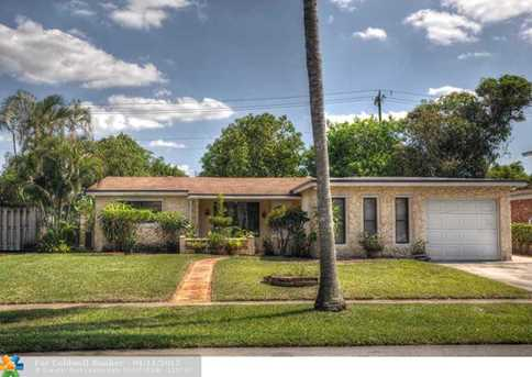3470 NW 35th St - Photo 1