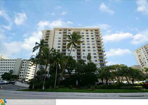 1900 S Ocean Blvd, Unit # 4M - Photo 1