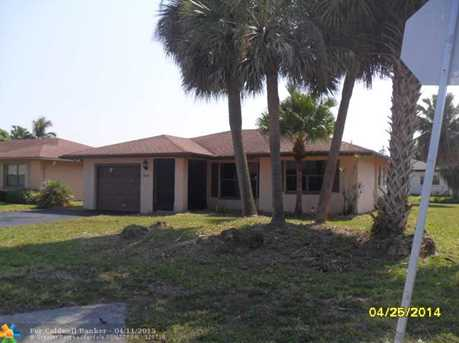 8210 NW 95th Ave - Photo 1