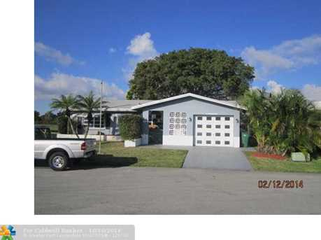 4797 NW 49th Rd - Photo 1