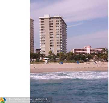133 N Pompano Beach Bl, Unit # 1404 - Photo 1
