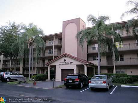 1000 SW 125th Ave, Unit # N312 - Photo 1