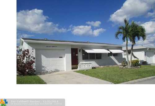 6785 NW 14th Pl - Photo 1