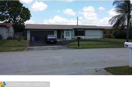 9701 NW 19th Pl - Photo 1