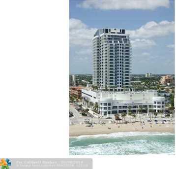 505 N Ft Lauderdale Bch Bl, Unit # 1515 - Photo 1