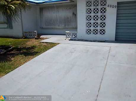 4909 NW 48th Ave - Photo 1