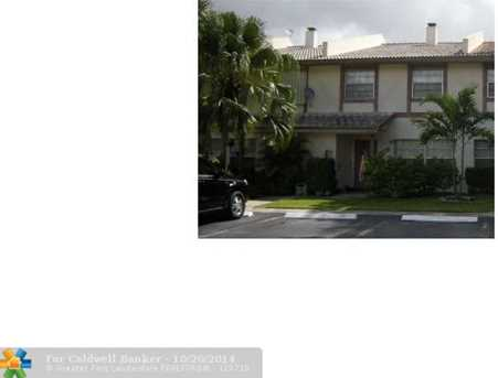4271 Coral Springs Dr, Unit # 5C - Photo 1