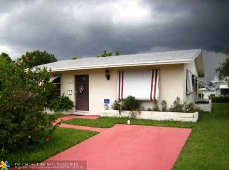 4923 NW 52nd Ct - Photo 1