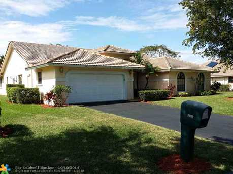 12155 NW 1st St - Photo 1