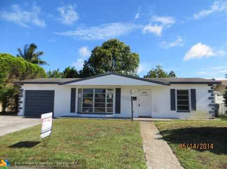 6482 SW 10th Ct - Photo 1