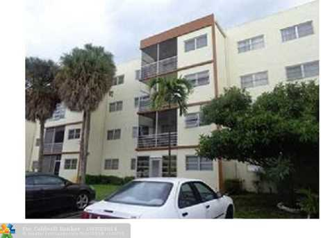 4040 NW 19th St, Unit # 304 - Photo 1