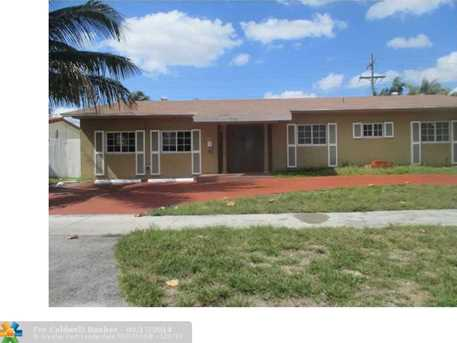 9781 SW 16th Ter - Photo 1