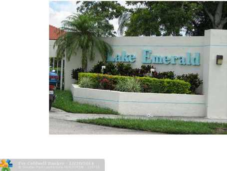 105 Lake Emerald Dr, Unit # 310 - Photo 1