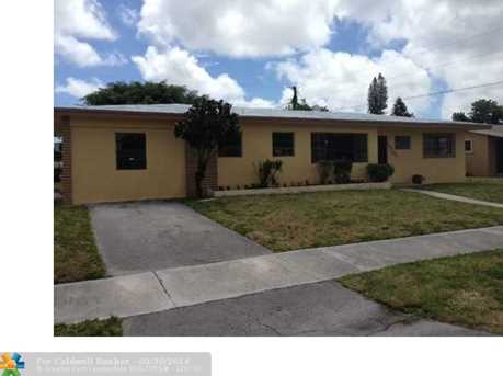 17701 NW 14 Ct - Photo 1