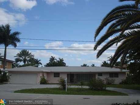 2823 NE 26th Ct - Photo 1