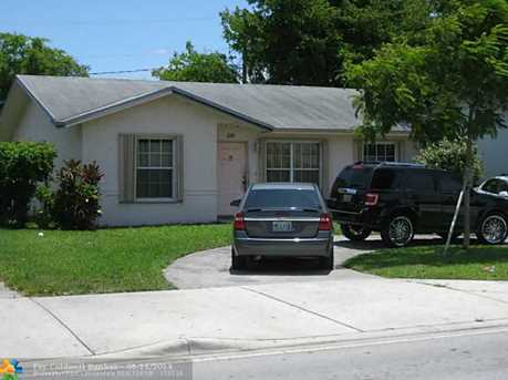 1100 NW 6th Ave - Photo 1