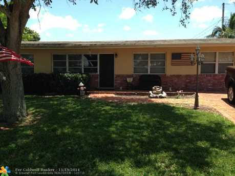 6120 NW 20th Ct - Photo 1