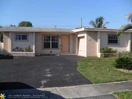 9020 NW 26th St - Photo 1