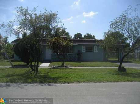 1173 NW 46th Ave - Photo 1