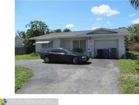 3170 NW 67 Ct - Photo 1