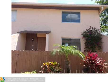 1533 NW 80th Ave, Unit # F - Photo 1