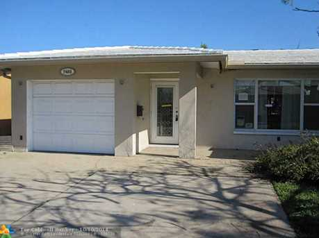 7403 NW 58th Ct - Photo 1
