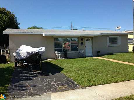 5955 NW 16th Ct - Photo 1