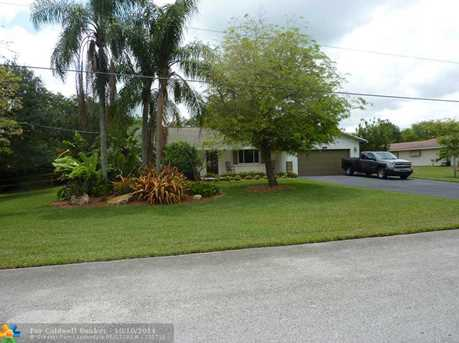 5020 SW 167th Ave - Photo 1