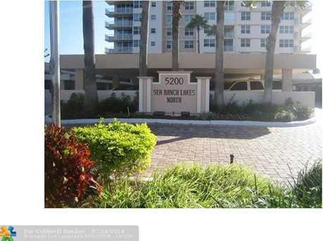 5200 N Ocean Blvd, Unit # 910 - Photo 1